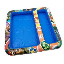 Paw Patrol Inflatable Sand & Water Playmat