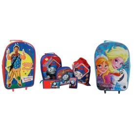 Kids Luggage From £2.21 @ Character