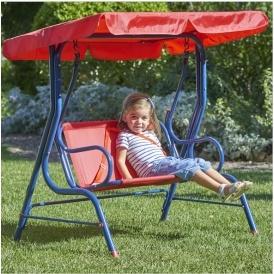 Kid's Garden Swing Seat £30 @ Wilko