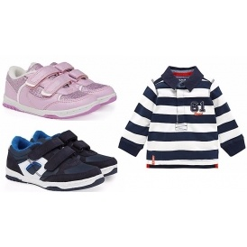 Big Savings On Clothing @ Mothercare