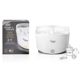 Tommee Tippee Electric Steriliser £23.99