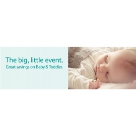 Tesco Baby & Toddler Event Coming Soon!