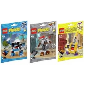 Lego Mixels £1.99 @ Argos