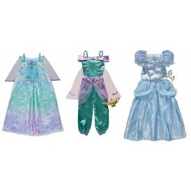 Sale Fancy Dress Outfits @ Asda George