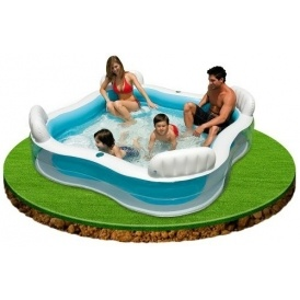Intex Family Lounge Pool £28.84 Delivered