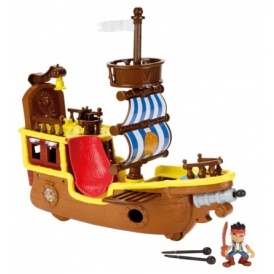 Jake & The Neverland Pirates Ship £13.99