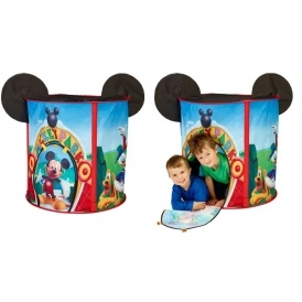Mickey Mouse Play Tent £7.99 Delivered