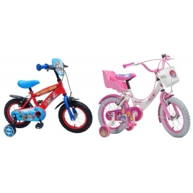 20% Off All Bikes @ Smyths