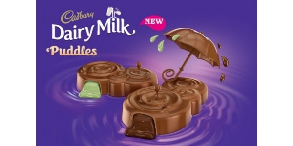(EXPIRED) FREE Cadbury Dairy Milk Puddles & A Chance To Win A Family Ticket To Cadbury World @ Selected Asda Stores