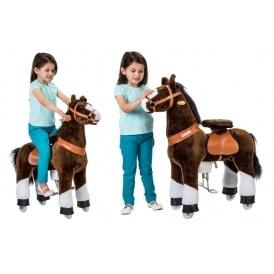 Pony Cycle Ride-On Pony