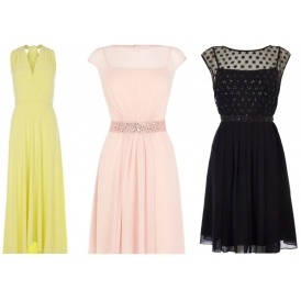Up To £50 Off Bridesmaid Dresses @ Coast