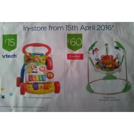 Fisher Price Jumperoo £60