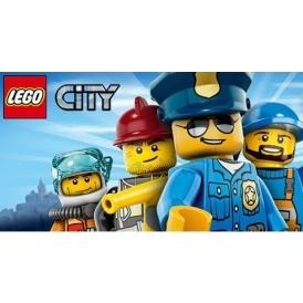 20% Off Lego City + FREE £10 Voucher