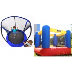 Spend £50+ On Outdoor Toys Get £10 Off