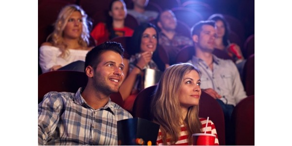 50% Off Cinema Tickets & 20% Off Food @ Odeon Cinemas Using Code