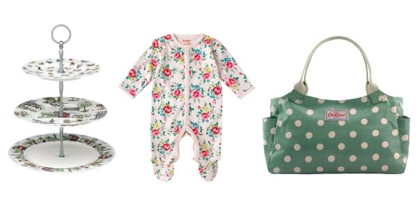 Further Reductions in the Cath Kidston Sale