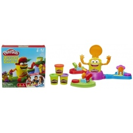 Play-Doh Launch Game £6.49 Delivered
