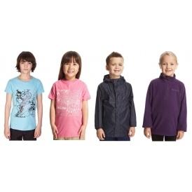 Huge Savings on Kids Clothing @ Millets