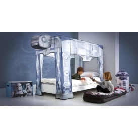 Star Wars AT-AT Bed Canopy £39.20 @ Very