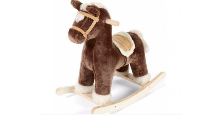 expired mamas papas topaz rocking horse asda. Black Bedroom Furniture Sets. Home Design Ideas
