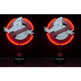 Ghostbusters Neon Light £8.99