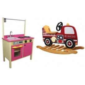 Great Savings On Teamson Toys @ Tesco Direct