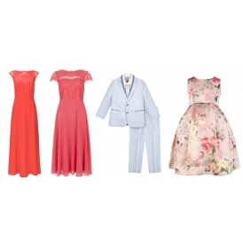 Up To 30% Off Occasion Wear @ Monsoon