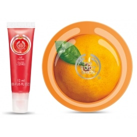 30% Off Using Code @ The Body Shop