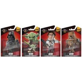 Disney Infinity 3.0 Star Wars Figures £5