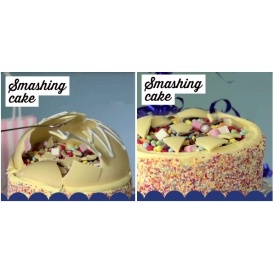 New smash cakes asda publicscrutiny Image collections
