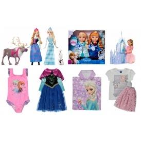 20% Off Disney Frozen @ Asda