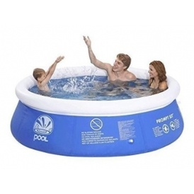 Prompt Set Up 8 Foot Pool £19.99