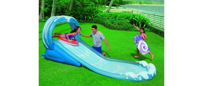 Intex Surf N Slide £44.94 Delivered
