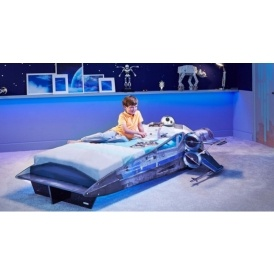Star Wars X-Wing Bed £100 Off