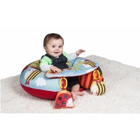 Red Kite Cotton Tail Sit Me Up Play Gym £12