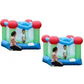 Sportspower 6ft Bouncy Castle £80
