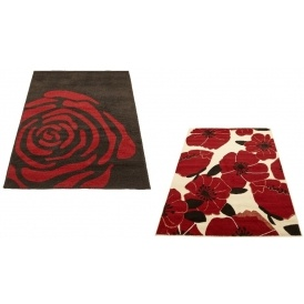 Selected Rugs From £4.50 @ Very