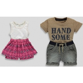 Boys & Girls Sets £6 @ Matalan