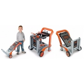 Black & Decker 3-in-1 Workmate & Tools £20