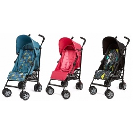 Mothercare Nanu Strollers From £34.99