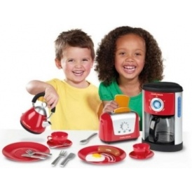 Casdon Morphy Richards Toy Kitchen Set £9.19