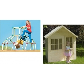 15% Off Selected Outdoor Toys @ TP Toys