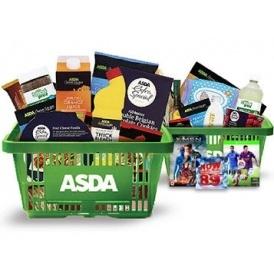 £10 Off When You Spend £60 @ Asda