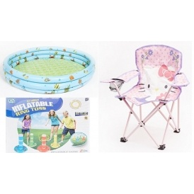 Great Garden Toys £5 @ Everything 5 Pounds