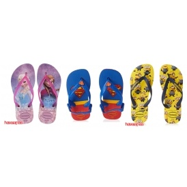 Up To 60% Off Havaianas @ Surfdome