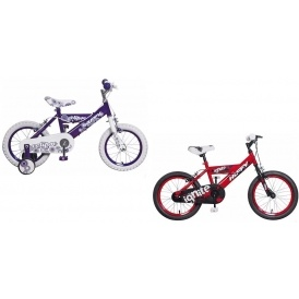 Half Price Huffy Bikes @ Argos