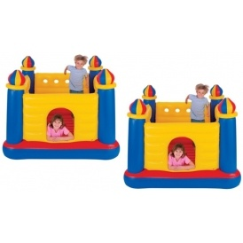Intex Jump-O-Lene Inflatable Castle £39.99