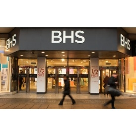 BHS To Go Into Administration