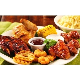 40% Off Full Price Meals @ Harvester