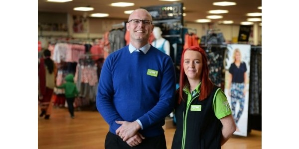Asda Store To Start 'Quiet Hour' For Autistic/Disabled Shoppers
